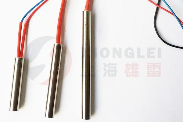 上海微型单头加热管
